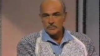Sean Connery - Jonathan Ross the Last Resort