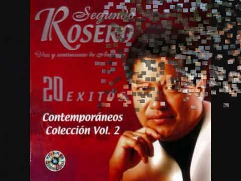 segundo rosero- mix.