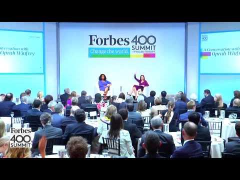 A Conversation with Oprah Winfrey (Extended)