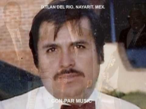 SANTA CECILIA 2010. Promocional Homenaje Postumo. GON-PAR MUSIC. IXTLAN DEL RIO, NAY. MEX.