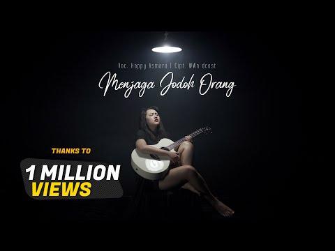 Happy Asmara - Menjaga Jodoh Orang (Official Music Video)