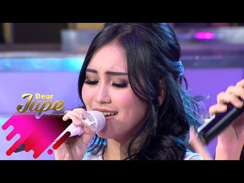 Ayu Ting Ting Feat Zaskia Gotik Mah Gitu Orangnya  - Dear Jupe (20/5)