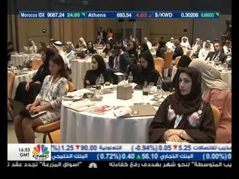 CNBC Arabia 2015 09 21 20 36 20 SOCIAL MEDIA  رندة خشة