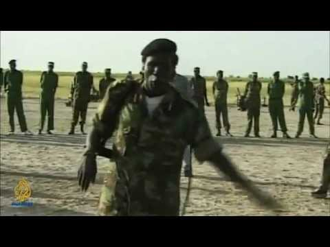 Tribal War South sudanese fighting each others p1/2