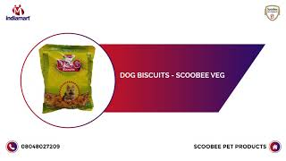 Dog Food And Dog Accessories Manufacturer