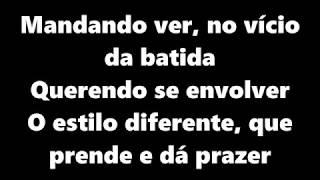 Pabllo Vittar Corpo Sensual Letra Feat Mateus Carrilho
