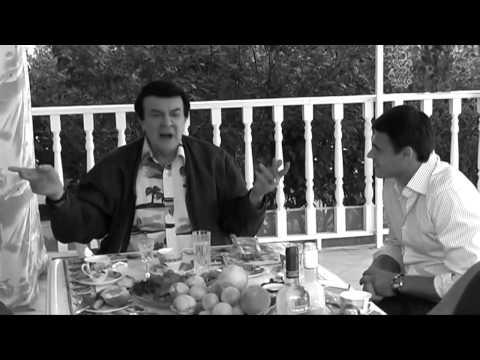 EMIN и Муслим Магомаев - Синяя Вечность.mp4
