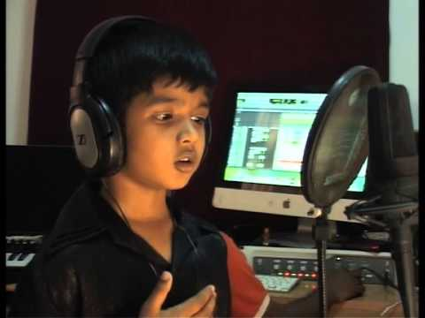 A New (old) Tamil Christian Song ---new 2015 video