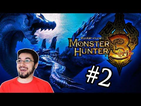 Monster Hunter #2 - repetita Iuvant video