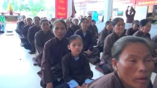 Bổn Phận Người Con Phật  Như Ý   T3N2015 www PGHHTV com