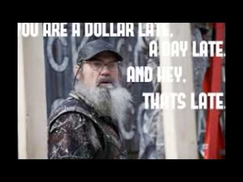Robertson Quotes The Best si Robertson Quotes