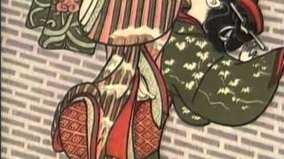 Japan Spirit and Form #7: Women in Ukiyo-e