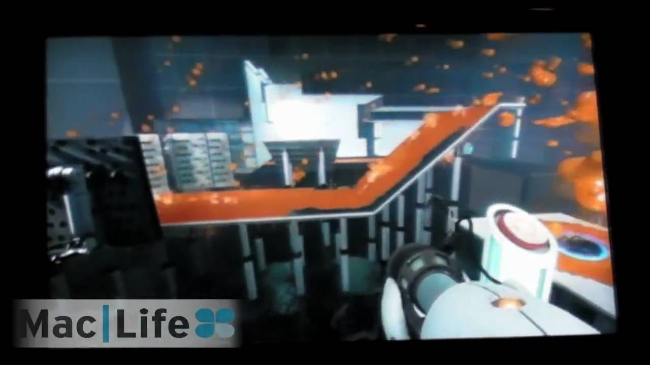 Gameplay Videos of Portal 2 Portal 2 Gameplay Footage
