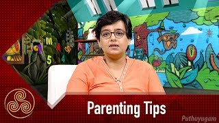 Parenting Tips | Morning Cafe | 24/04/2018