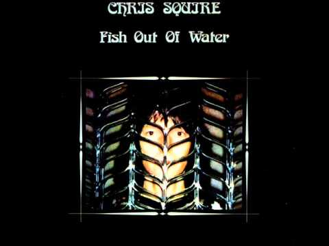 Chris Squire - You by my Side