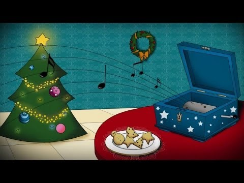Kinderlieder Kids - Last Christmas - Music Box