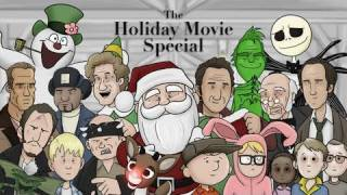 The Holiday Movie Special