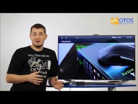 Видео как выбрать 3D-очки