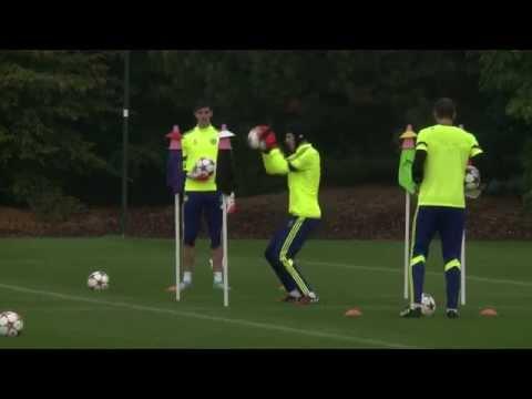 Petr Cech vor Abgang: