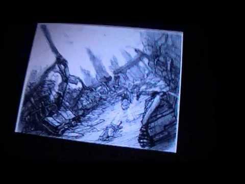 EP.3 : Contra 4 (Nintendo DS)
