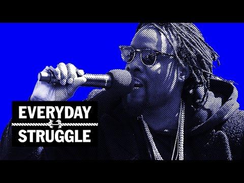 Wale Joins Episode 117 of Everyday Struggle   Joe Budden & DJ Akademiks