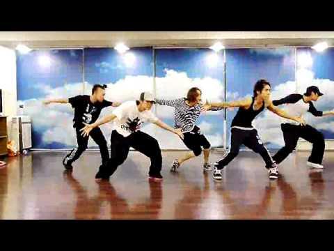 SHINee(샤이니) _ LUCIFER (Only Dance Ver.)