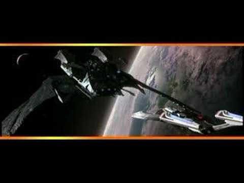 Star Trek Nemesis Tribute