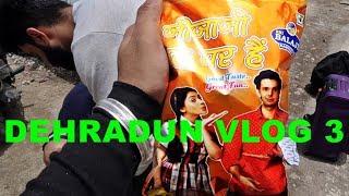 Dehradun Vlog ( part 2)   Jijaji chhat Par Hai VLOG #3   ARSHFAM