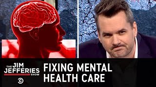 Why We're All So Depressed - The Jim Jefferies Show