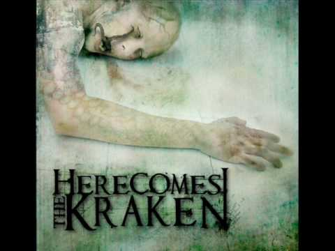 Here Comes The Kraken - From The Deepest Darkness