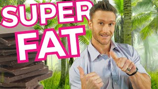 Why I Eat Chocolate Every Day to Stay Lean - High Fat Superfood Series