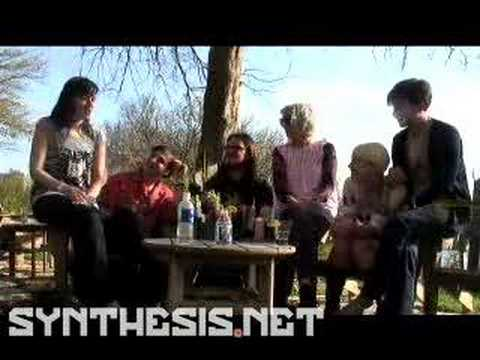 Synthesis.net Interview with Tilly and the Wall SXSW 08 pt.2