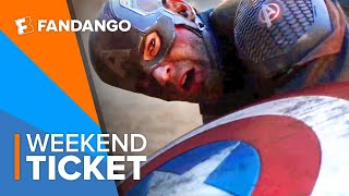 In Theaters Now: Avengers: Endgame | Weekend Ticket