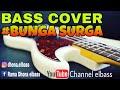 download lagu Bunga Surga - Bass Cover gratis