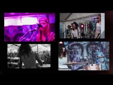 Wreckroom Records - 2014 Unofficial SXSW Showcase
