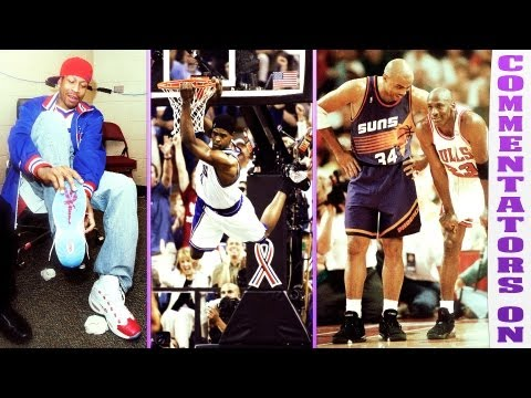 Commentators On - First Basketball Shoe | Ft. Stax, Libro, KSpade, Shady00018 and more!
