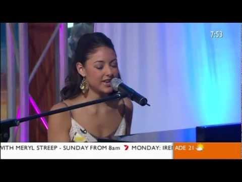 Download Lagu Stacie Orrico- I'm Not Missing You live Sunrise MP3 Free