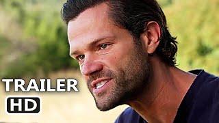 WALKER Official Trailer (2021) Walker Texas Ranger Reboot, Action Series HD
