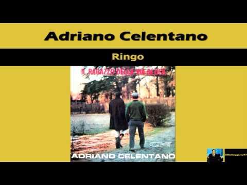 Adriano Celentano - Ringo