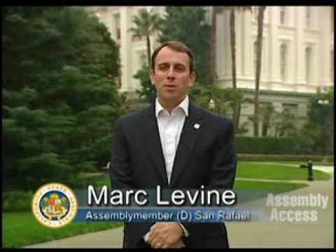 Assemblymember Levine Reacts to Governor's Proposed Budget