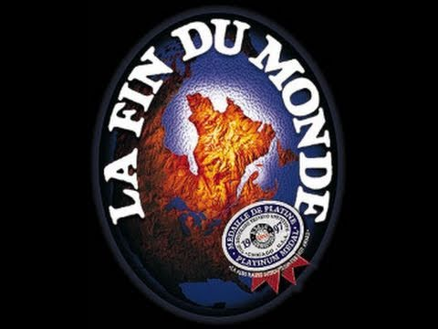Unibroue's La Fin Du Monde | Beer Geek Nation Beer Reviews Episode 52