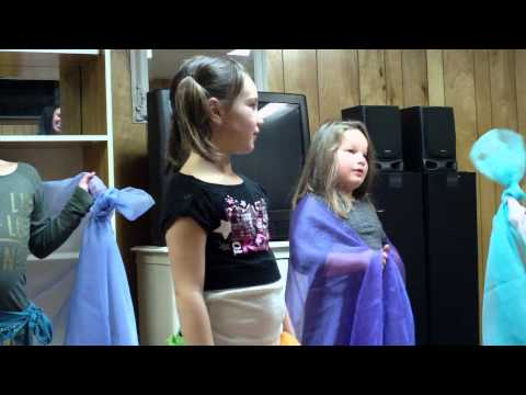 Belly Dancing Babes 1 video