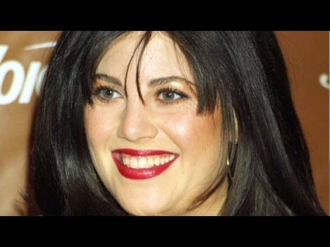 Monica Lewinsky returns