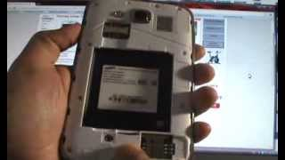 Unboxing Galaxy Grand Duos GT-I9082L (EspañolMX)