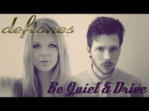 Deftones - Be quiet and drive remix