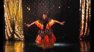 Romani Shows Gitanos Kyà* Turkish Gypsy Dance,Russian,Spanish Dance.Flamenco.