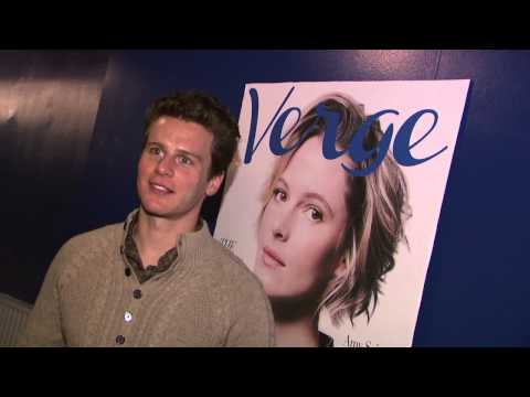 Jonathan Groff to Star in HBO Series