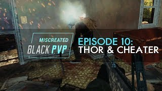 Miscreated PVP // Episode 10  - Thor and Cheater