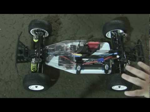 HorizonHobby.com Review - MIP PRO4-Formance TEN-SCTE Chassis Conversion
