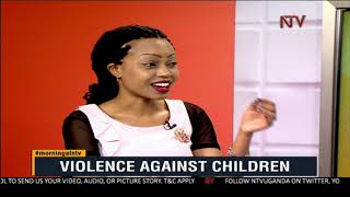 SOLUTIONS: Experts answer the question of child rights abuse.